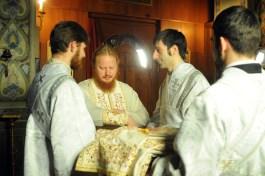 Маленькие чудеса и радости в Свято-Троицком Ионинском монастыре. Фото портреты и зарисовки 93