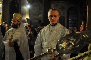 Маленькие чудеса и радости в Свято-Троицком Ионинском монастыре. Фото портреты и зарисовки 108