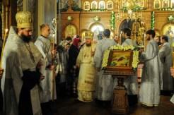 Маленькие чудеса и радости в Свято-Троицком Ионинском монастыре. Фото портреты и зарисовки 110