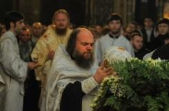 Маленькие чудеса и радости в Свято-Троицком Ионинском монастыре. Фото портреты и зарисовки 124