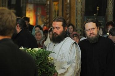 Маленькие чудеса и радости в Свято-Троицком Ионинском монастыре. Фото портреты и зарисовки 128
