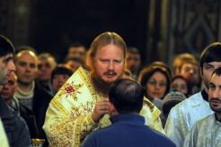 Маленькие чудеса и радости в Свято-Троицком Ионинском монастыре. Фото портреты и зарисовки 134