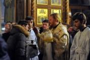 Маленькие чудеса и радости в Свято-Троицком Ионинском монастыре. Фото портреты и зарисовки 139