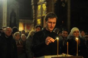 Маленькие чудеса и радости в Свято-Троицком Ионинском монастыре. Фото портреты и зарисовки 161
