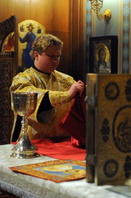 Маленькие чудеса и радости в Свято-Троицком Ионинском монастыре. Фото портреты и зарисовки 211