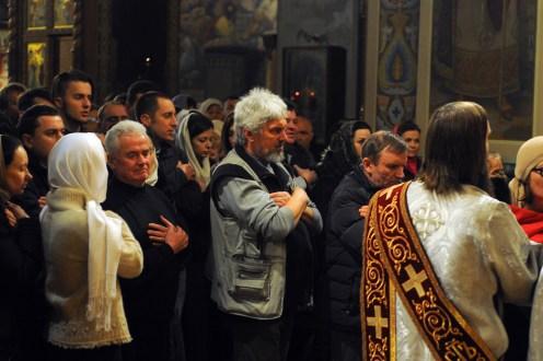Маленькие чудеса и радости в Свято-Троицком Ионинском монастыре. Фото портреты и зарисовки 212