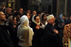 Маленькие чудеса и радости в Свято-Троицком Ионинском монастыре. Фото портреты и зарисовки 213