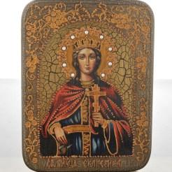 Завтра праздник св. Екатерины. Житие и страдание святой великомученицы Екатерины Александрийской. Иконы большого размера 21
