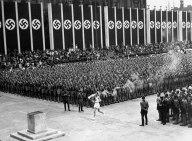 Беги Вася, беги! Размышления на тему как жить дальше... Лени Рифеншталь - любимый режиссёр и любимая женщина Адольфа Гитлера 6