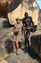 Беги Вася, беги! Размышления на тему как жить дальше... Лени Рифеншталь - любимый режиссёр и любимая женщина Адольфа Гитлера 15