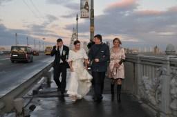 Как получить красивые нестандартные свадебные фотографии. 10 советов молодоженам и фотографам 1