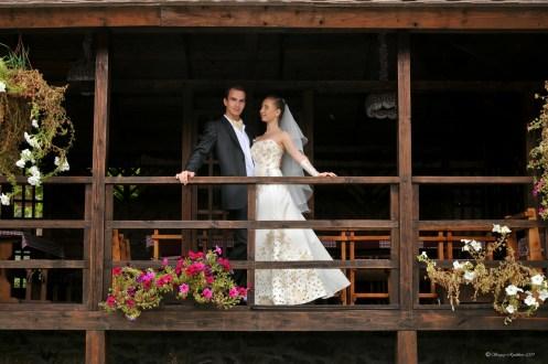 Как получить красивые нестандартные свадебные фотографии. 10 советов молодоженам и фотографам 6