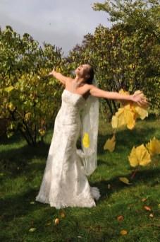 Как получить красивые нестандартные свадебные фотографии. 10 советов молодоженам и фотографам 16