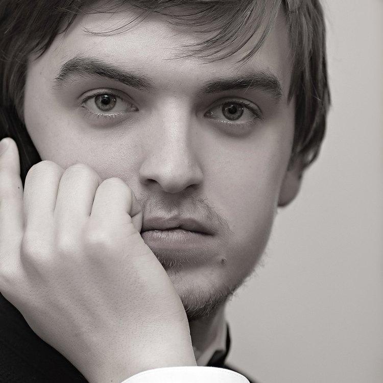 © Фотограф Сергей Рыжков — Правда мира. Портрет Богдана