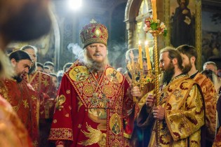 Orthodox photography Sergey Ryzhkov 9343
