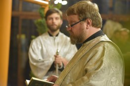 photos of orthodox christmas 0309