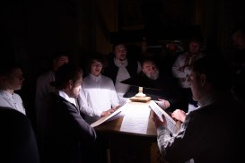 photos of orthodox christmas 0343