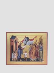 orthodox icon 0011