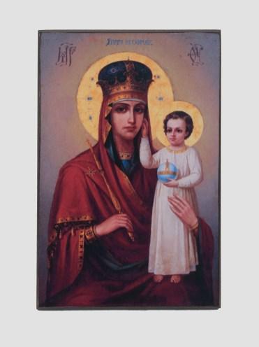 orthodox icon 0025