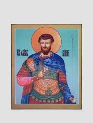 orthodox icon 0041