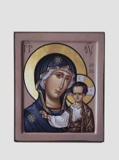 orthodox icon 0045
