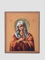 orthodox icon 0063