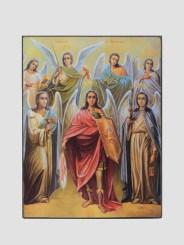 orthodox icon 0066