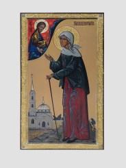 orthodox icon 0093