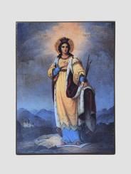 orthodox icon 0099
