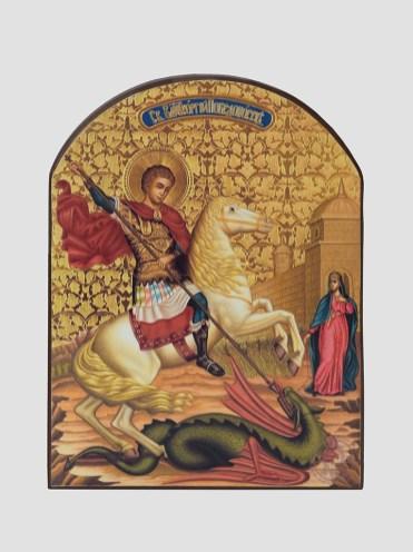 orthodox icon 0104