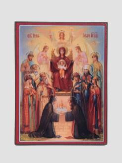 orthodox icon 0111
