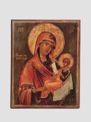 orthodox icon 0121
