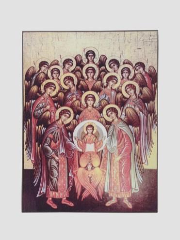 orthodox icon 0130
