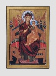orthodox icon 0140