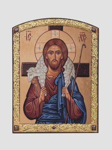 orthodox icon 0143