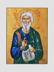 orthodox icon 0154