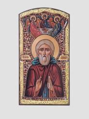 orthodox icon 0157