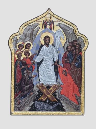 orthodox icon 0162