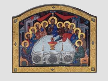 orthodox icon 0163