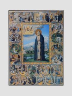 orthodox icon 0168