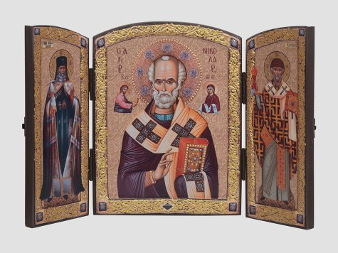 orthodox icon 0169