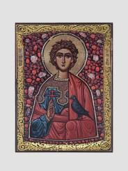 orthodox icon 0171