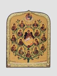 orthodox icon 0181