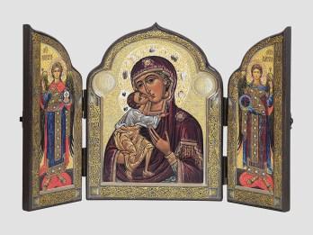 orthodox icon 0182