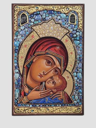 orthodox icon 0189
