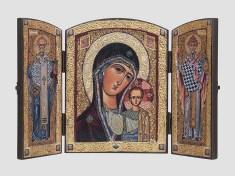 orthodox icon 0193