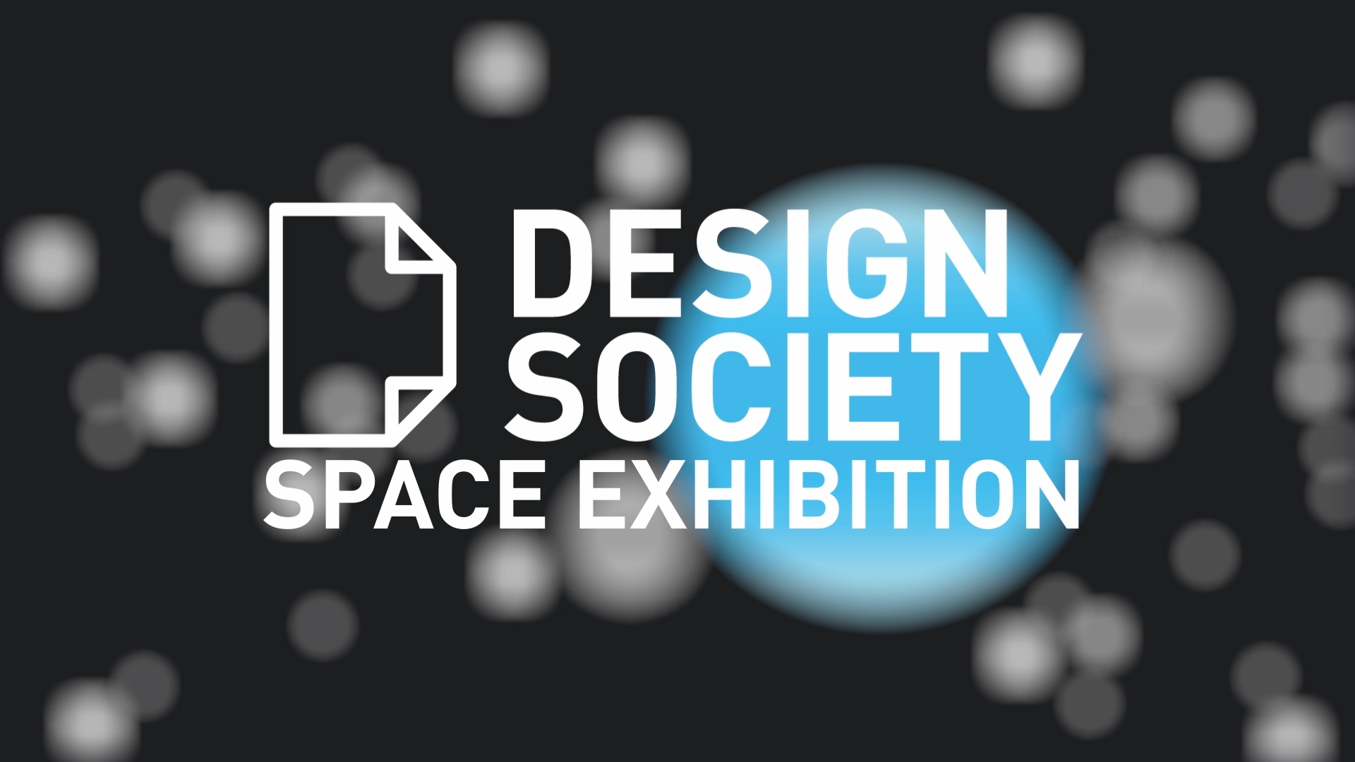 Design Society Plymouth Space Exhibition