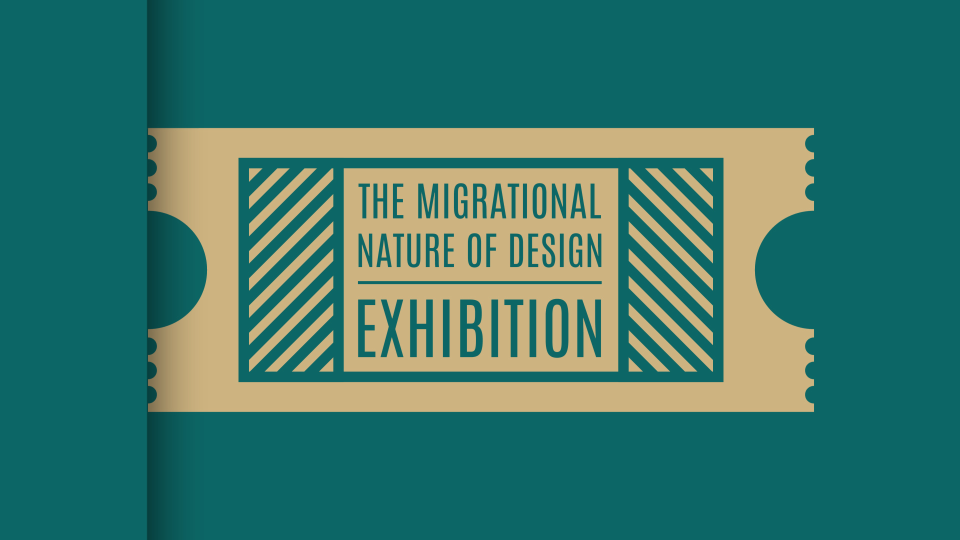 Migrational Nature of Design Exhibition