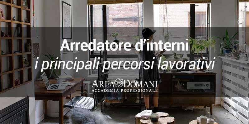 Il corso di arredo d'interni è un percorso completo di 200 ore a genova. Designer D Interni I Principali Sbocchi Lavorativi Areadomani
