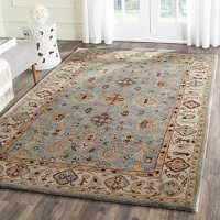 Stay Young 174 45 125cm Floral Amp Rural Rug Beautiful
